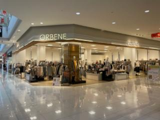 モラージュ佐賀 ORBENE(オルベネ)の画像・写真