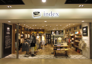 長崎アミュプラザ index(インデックス)の画像・写真