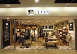 佐世保えきマチ1丁目 index(インデックス)の画像・写真