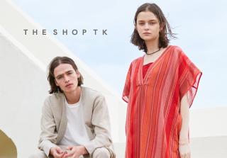 イオンモール旭川西 THE SHOP TK(ザ ショップ ティーケー)の画像・写真